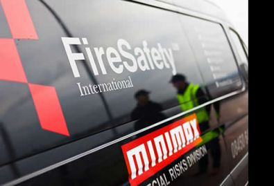 FireSafety International